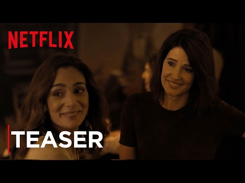 Thumbnail: Friends From College | Teaser: Girls Night Out [HD] | Netflix