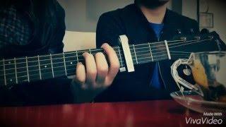 Nơi Nào Có Em - Nakun Trần Tùng Anh | Acoustic Guitar Cover