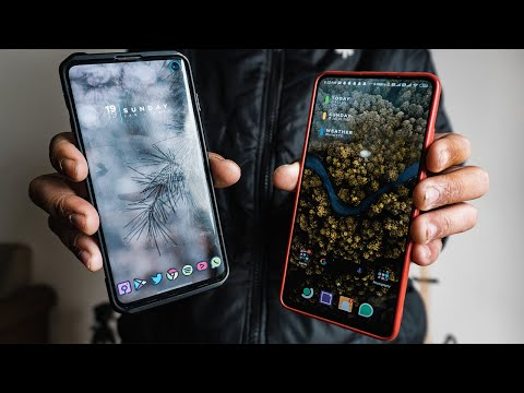 Top 100 BEST ANDROID APPS OF 2020!