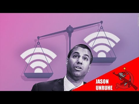 FCC's Next Move to Mess up Your Internet: Cell Data as Broadband