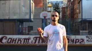 #04.  2 мяча:1 рука (видео уроки от ПГ)