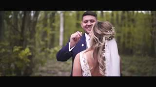 Ali and Will | Full Wedding Video | Route 89 Video Production