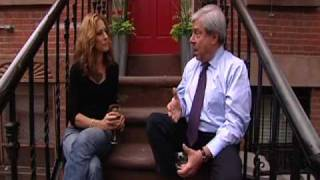 Talk Stoop with  Marty Markowitz - As Seen on New York NonStop