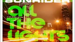 Sunrider - All the Lights (Radio Edit)