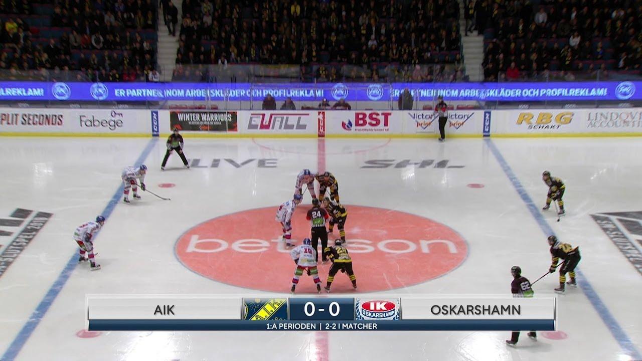 oskarshamn hockey