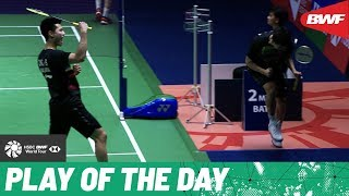 PRINCESS SIRIVANNAVARI Thailand Masters 2020 | Play of the Day Finals | BWF 2020