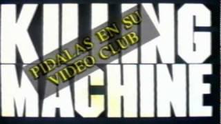 Goma-2 (Killing Machine) 1984 Trailer