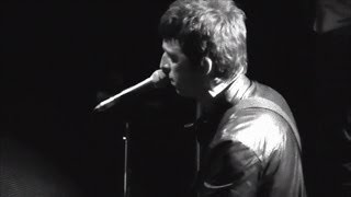 Noel Gallagher - Alone On The Rope (Live)