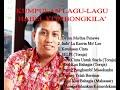 official Musik, kumpulan Lagu-Lagu Toraja by Habel Kombongkila'