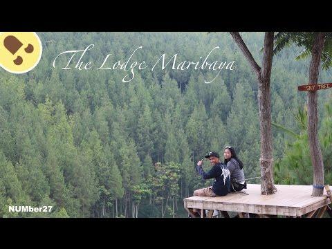The Lodge Maribaya Lembang - Bandung