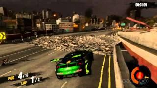 GameSpot Reviews - MotorStorm: Apocalypse Video Review