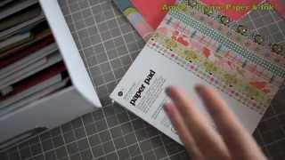 FAQ - Choosing Patterned Paper for Cards