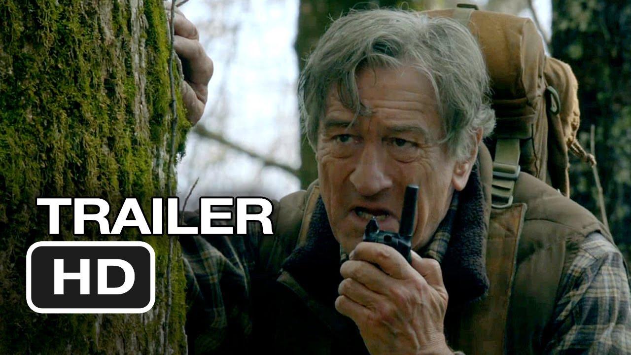 Killing Season Official Trailer 1 2013 Robert De Niro John Travolta Thriller Hd Youtube