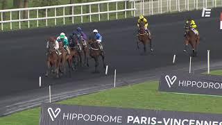 Vidéo de la course PMU PRIX DE MONTREUIL