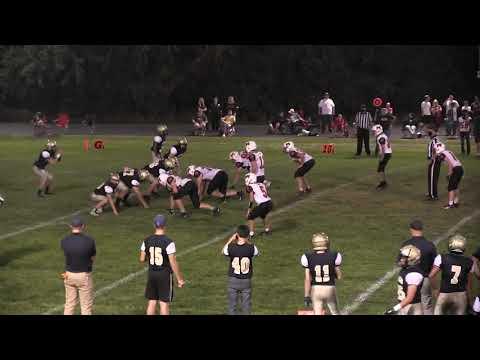 2020 Mead vs. Omaha Christian Academy