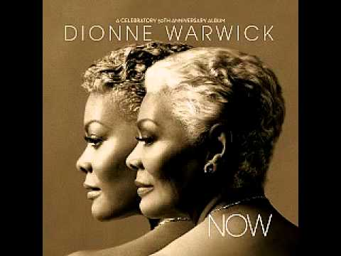 The Mike Kara Radio Program - Eye on The Nation - Dionne Warwick