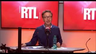 """Vincent Niclo sur RTL """"A la Bonne Heure"""""""