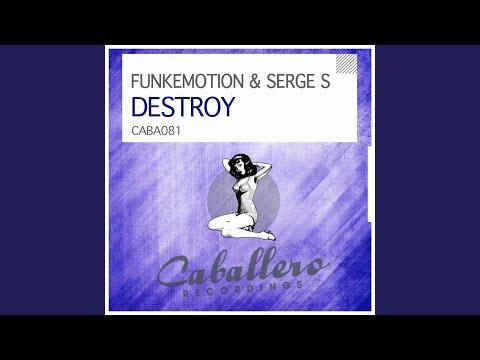 Destroy (Nosta Remix)