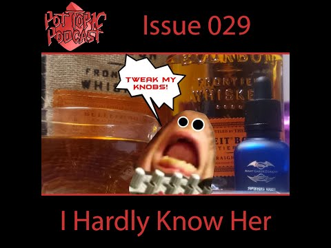 PTP 029 - I Hardly Know Her