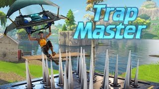 BEST TRAP WINS OF ALL TIME! (FORTNITE)