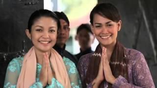 video wonderful indonesia v english