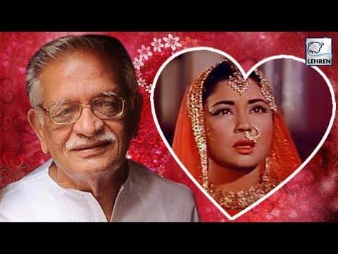 Gulzar's SECRET Love Affair With Meena Kumari?