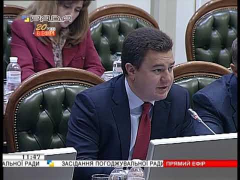 """Зарплата Коболєва з """"Нафтогазу"""" третя за розмірами в Європі! За які заслуги?"""