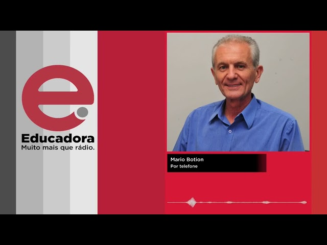 Prefeito de Limeira fala sobre reportagem da Rádio Bandeirantes sobre indústria da multa