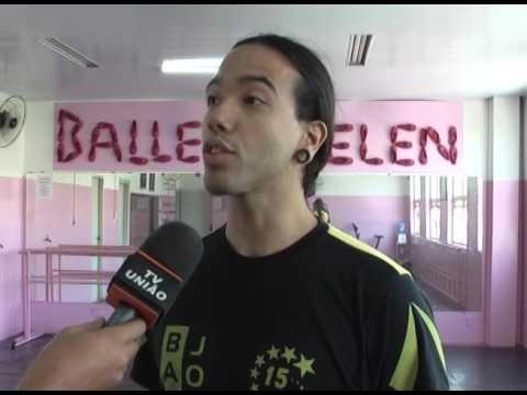 GRUPO DE BALÉ SANJOANENSE PARTICIPA DE FESTIVAL NOS EUA