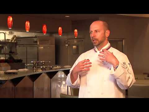 Francis Tuttle in Oklahoma City raises the bar for cooking instruction (2013-04-18)