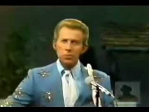 Porter Wagoner (Carroll County Accident)
