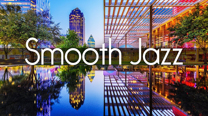 Permanent Link to Smooth Jazz Chillout Lounge • Smooth Jazz Saxophone Instrumental Music for Relaxing, Dinner, Study