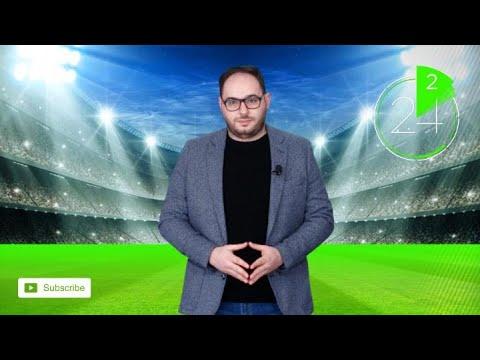 أخبار الرياضة في دقيقتين  - 18:59-2021 / 4 / 28