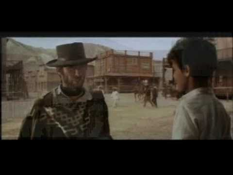 'Spagetti Western Trilogy'   ( Then and Now - Movie Location Photos)
