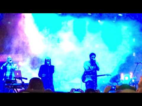 """""""Space"""" - Capital Cities NEW SONG LIVE DEBUT at Main Fest - Alhambra, CA 9/10/2016"""