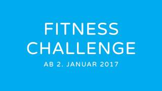 COMING SOON: FITNESS CHALLENGE 2017