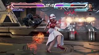 Tekken 7 - Kazumi Video Clip 18