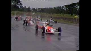 1988 Donnybrook Park Race in the Rain
