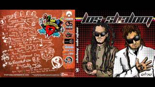14- Selassie I Rules - Shalom Vibration Feat Vosman - Prod. Jay Cardenas By Global Sound.