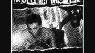 Roach Motel - I Hate the Sunshine State [EP] (1982)