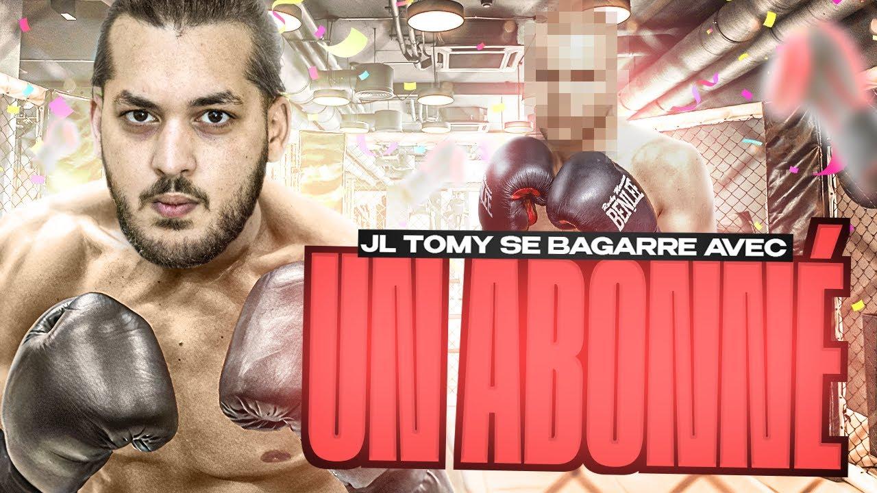 Download JLTOMY SE BAGARRE CONTRE UN ABONNÉ !? BEST OF JL