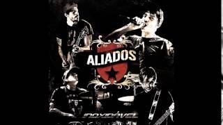 Aliados - Pura Adrenalina (Inoxidável)