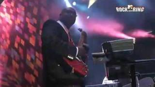 Jan Delay & Disko No1 - Pump Up (Medley) Live @ Rock am Ring 2009