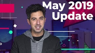 Windows 10 May 2019 Update is Imminent — What You Need to Know
