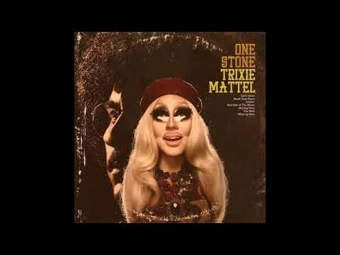 Trixie Mattel - Moving Parts (Album Version)