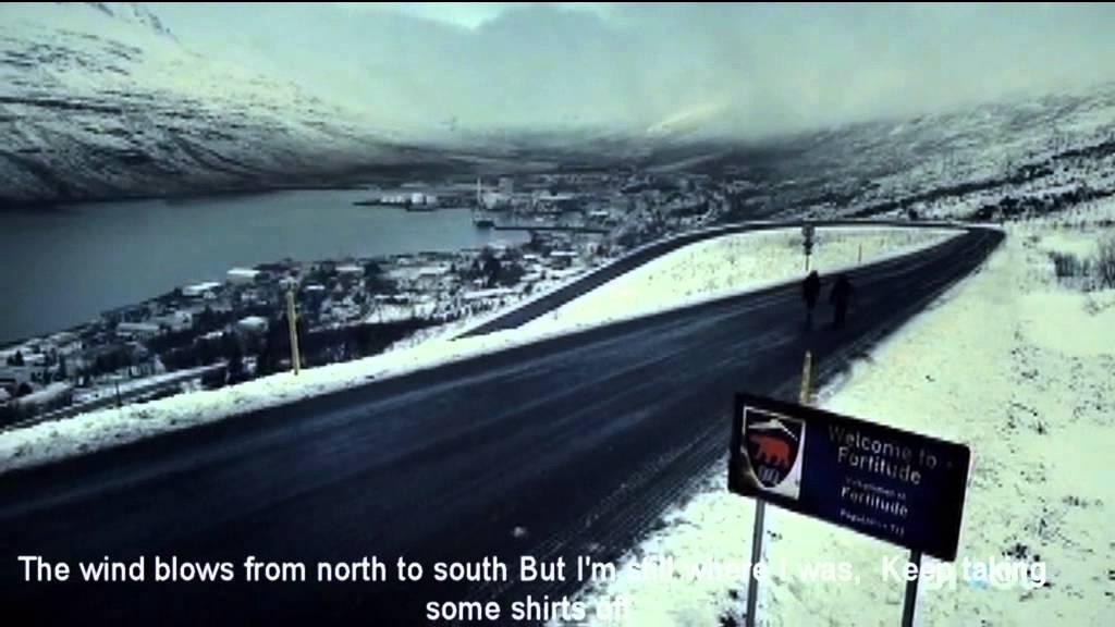 Lyric mini thin breaking down lyrics : fortitude theme song with Lyrics - YouTube
