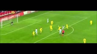 Türkiye 2-0 Kosova - Geniş Özet ve Goller - Dünya Kupası Elemeleri Grup Maçı 12.11.2016