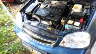 Отзыв  Chevrolet Lacetti 2008(Отзыв Chevrolet Lacetti 2008 года, продажа Шевроле Лачетти 2008 года. Машина в прекрасном состояние, не продавали бы,..., 2015-09-22T06:54:38.000Z)