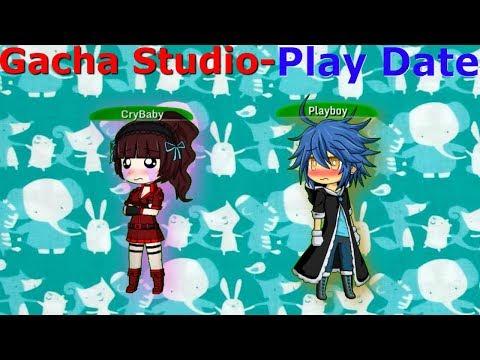 Gacha Studio- Play Date