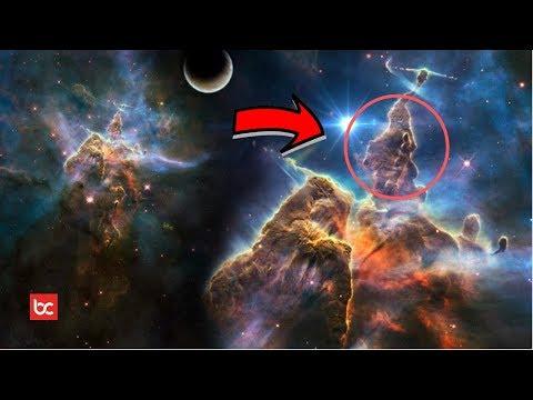 Apa itu Nebula? Darimana Asalnya Bagaimana Terbentuknya